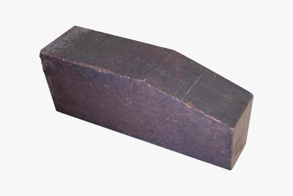 title='Semi-combined magnesia-chrome brick'